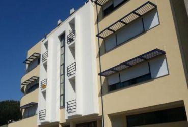 Recuperação de fachadas
