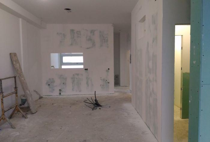 Paredes e tectos falsos divis rias de pladur isolamais - Pladur para paredes ...